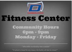 DCS Fitness Center