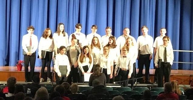 HS Chorus