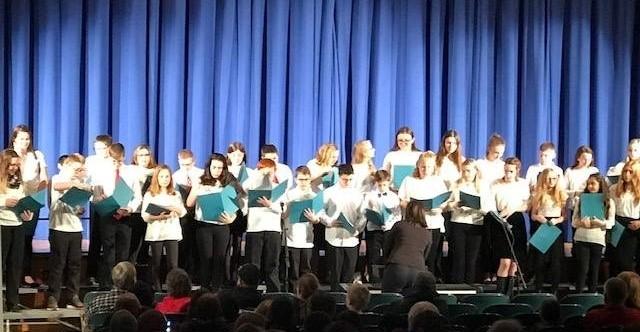 MS Chorus