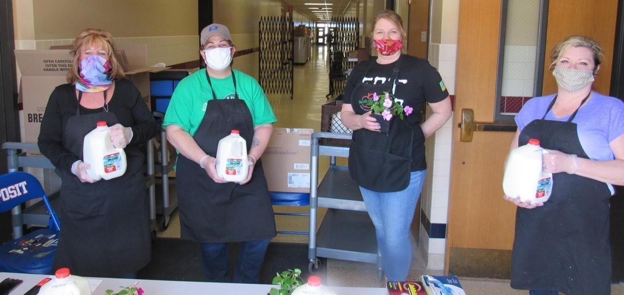 Food Service Heroes