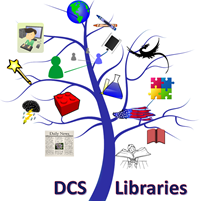 Tree of knowledge - DCS Libraries